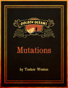 Golden Oceans: Mutations