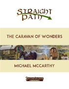 The Caravan of Wonders