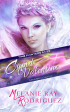 Time Painters Save Cupid Valentine