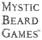 Mystic Beard Games