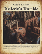 City of Illanter: Kellerin's Rumble