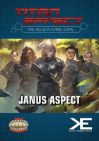 Titan Effect RPG: Janus Aspect