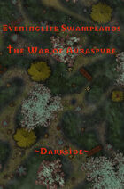 The Eveninglife Swamplands | The War of Auraspure