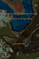 Battle on the Eveninglife Plains | The War of Auraspure