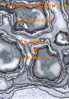 Valanous Mountain Ice Cave | The War of Auraspure