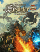 Shaintar: Legends Arise (Players Guide)