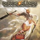 Dungeonlands Original Soundtrack