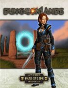 Dungeonlands: Fear of Life (ebook)
