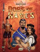 Dogs of Hades: Characters