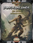 Dungeonlands: Sea Vixen (Savage Worlds)