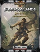 Dungeonlands: Sea Vixen (Pathfinder)