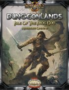 Dungeonlands: Isle of the Frog God SW