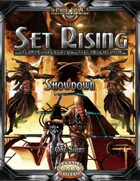 Set Rising - Showdown (Savage Worlds)