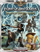 Dungeonlands: Palace of the Lich Queen (Pathfinder)