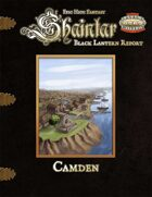 Shaintar Black Lantern Reports: Camden