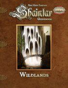 Shaintar Guidebook: The Wildlands