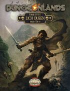 Total Dungeonlands Savage Worlds [BUNDLE]