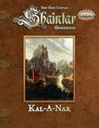 Shaintar Guidebook: Kal-A-Nar