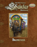 Shaintar Guidebook: Brinchie