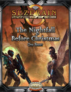 The Nightfall Before Christmas