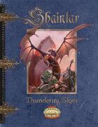 Shaintar: Thundering Skies