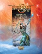 Shaintar Character Pack