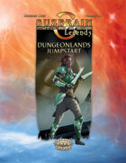 Dungeonlands JumpStart