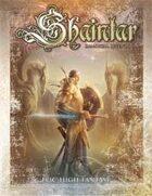 Shaintar: Immortal Legends