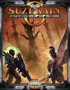 Savage Suzerain (Savage Worlds)