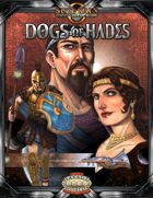 Dogs Of Hades (Savage Worlds)
