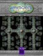Gamescapes: Story Maps: The Crypt Of Darkness