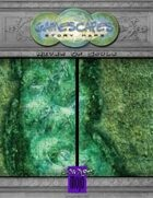 Gamescapes Battlemat Terrain: River Of Souls (PDF)