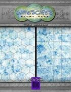 Gamescapes Battlemat Terrain: Ice Realm (PDF)