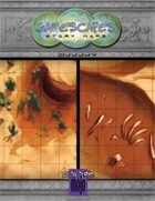 Gamescapes: Story Maps: Desert (PDF)