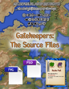 Gatekeepers: The Source Files