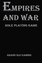 Empires and War RPG