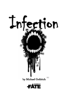 Infection: A Zombie Supplement for Fate