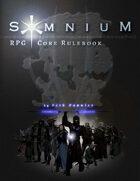 Somnium RPG Core Rulebook