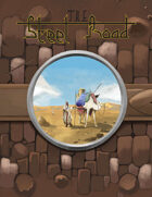The Steel Road (Black and White Editions)
