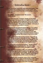 Whispers of Persephone Play test PDF version 3.6