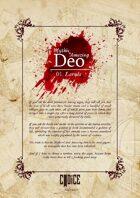 Mythic & Amazing Deo #01 Larula