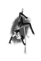 Silk Dancer - RPG Stock Art