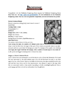 Archaic Incantations - Xavier's Infernal Horde