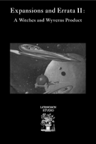 Expansions and Errata II