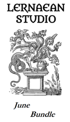 Apr-Jun '17 Lernaean Bundle [BUNDLE]