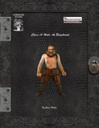 Lernaean Classes [PF]