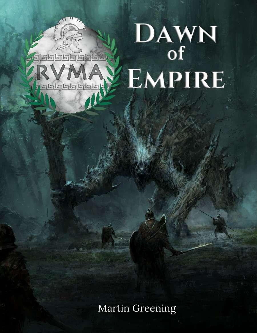 [FULL] Ruma: Dawn of Empire 225592