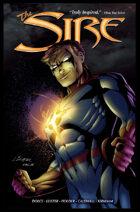 The Sire Vol 1 TPB