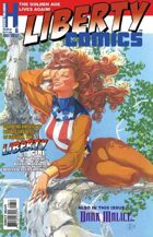 Liberty Comics #06