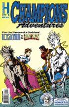 Champions Adventures #04